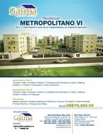 Apartamentos en Venta, Residencial Metropolitano VI, Santo Domingo