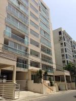 Se Vende apartamento en la Torre Serralles, Santo Domingo
