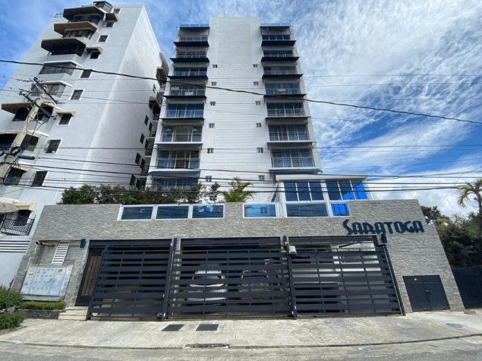 Piantini – Apartamento de 3 habitaciones, 167 metros en venta (PARA INVERSION!)